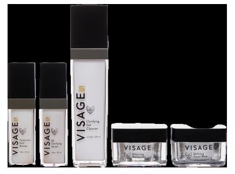 Visage Medical Grade Skincare