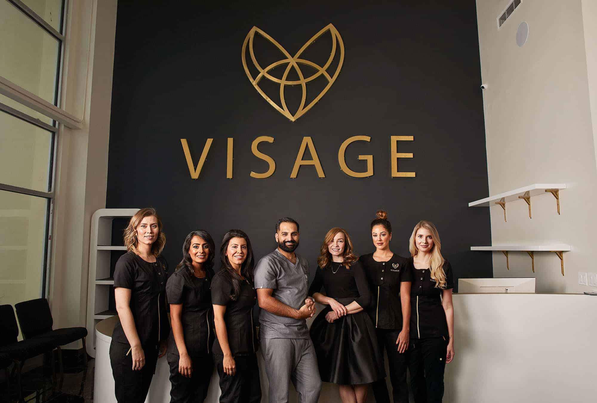 Visage Cosmetic Team