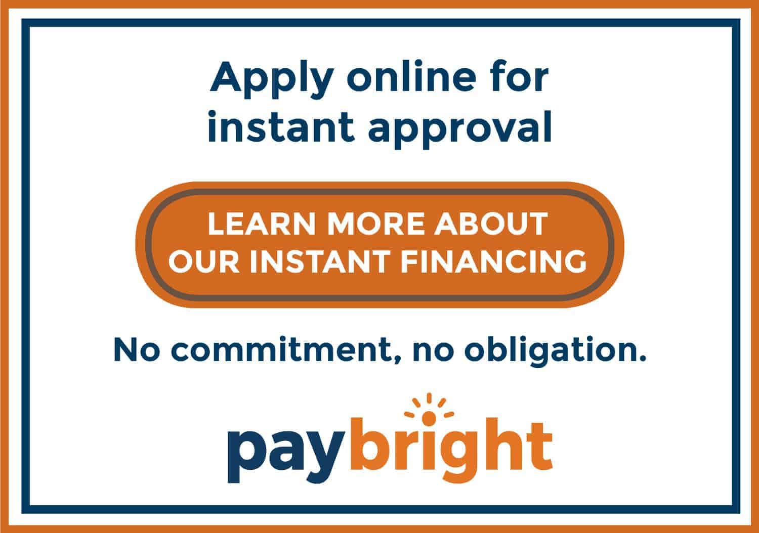 Paybright Treatment Financing