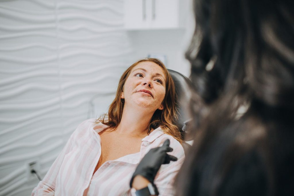 Visage Cosmetic Clinic Winnipeg