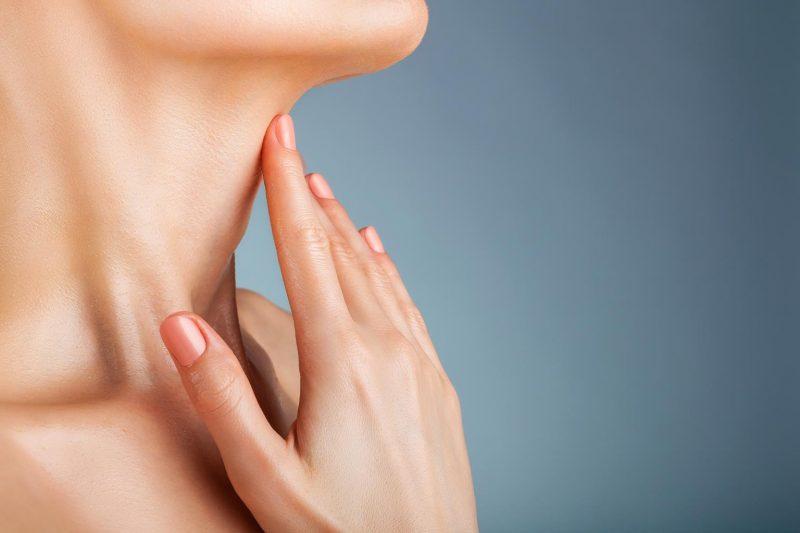 submental mini-liposuction Winnipeg
